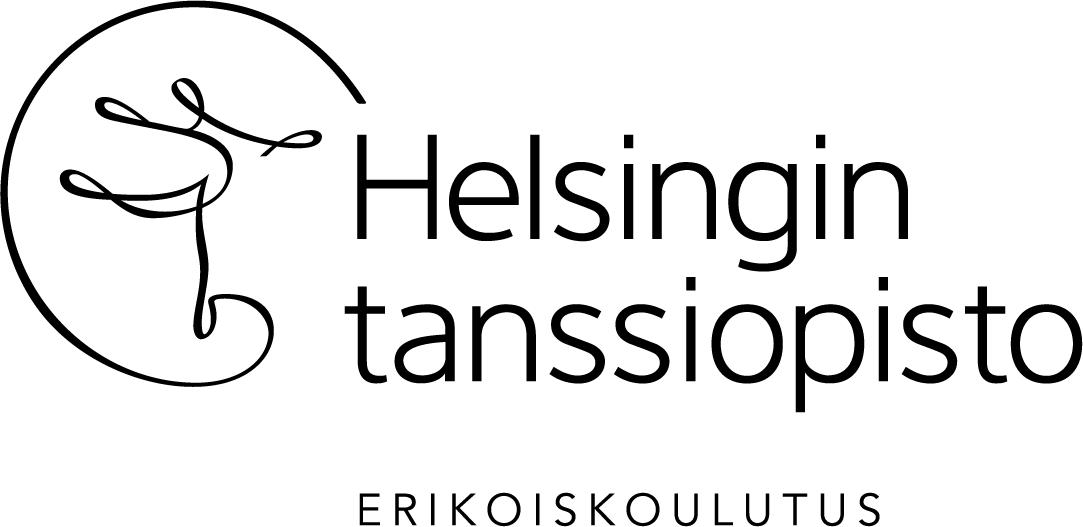 Helsingin Tanssiopiston EK verkkokauppa
